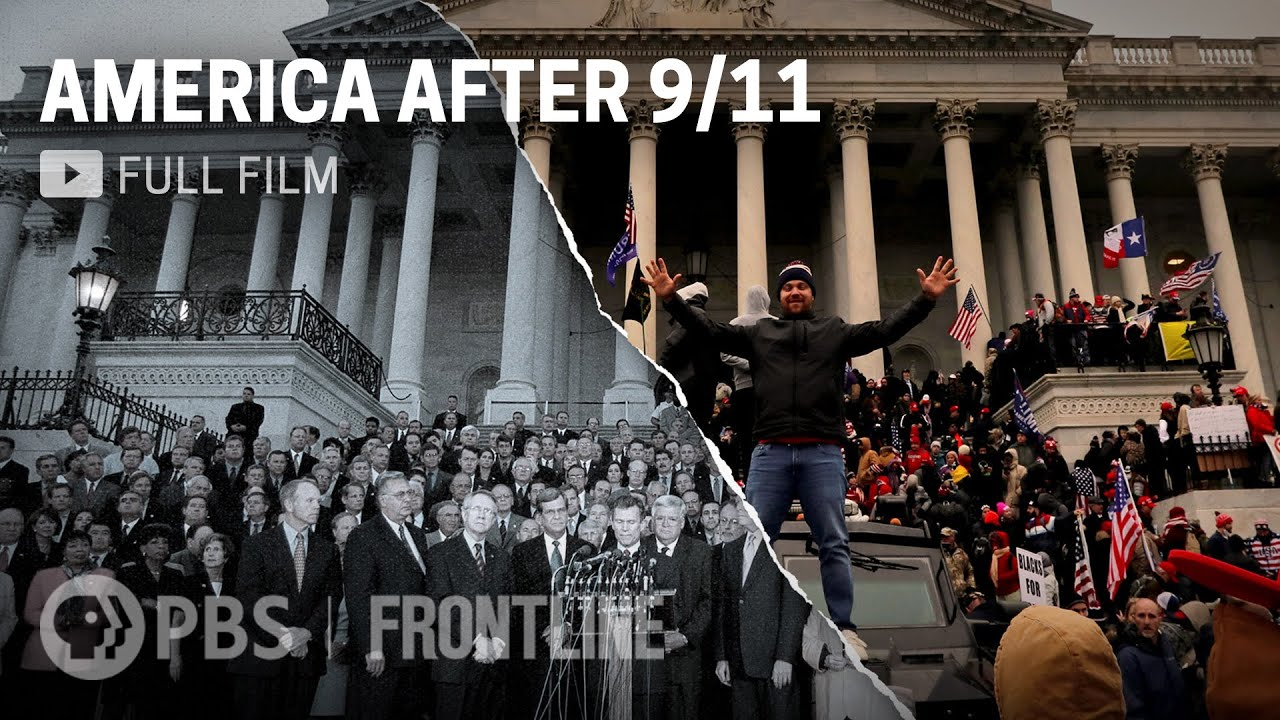 Download America After 9/11 (full documentary) | FRONTLINE