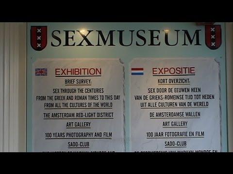 секс знакомства в амстердаме