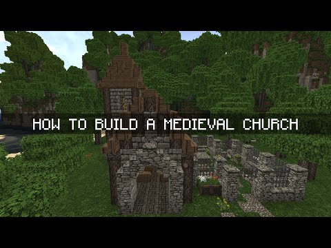 how to build a tower minecraft