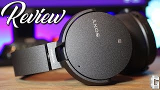 WORTH THE UPGRADE? : Sony Extra Bass MDR-XB950N1 REVIEW!