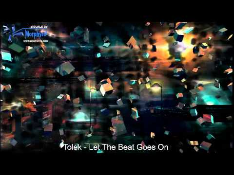 Tolek - Let The Beat Goes On