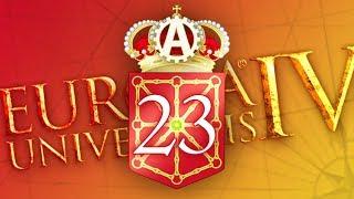 EU4 Navarra's Golden Century 23