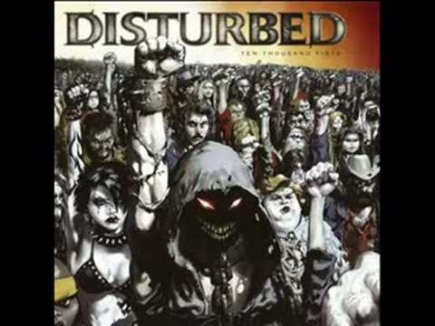 Disturbed  Land of Confusion