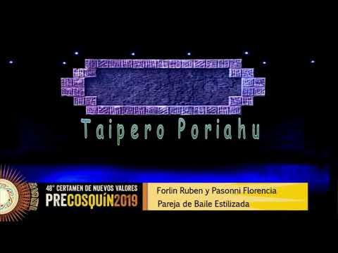 Taipero Poriahu -