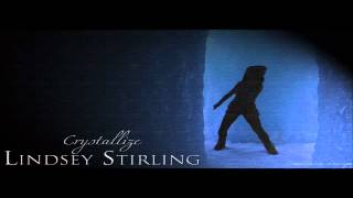 Repeat youtube video Dubstep Violin- Lindsey Stirling- Crystallize Long