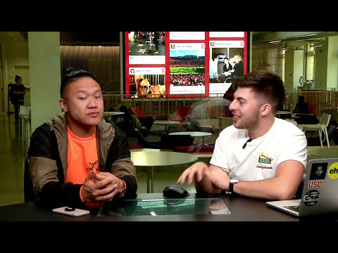 THE BEST TIMOTHY DELAGHETTO INTERVIEW EVER