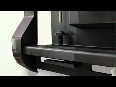 How To Install Your SANUS VLMF109 TV Mount