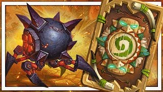 Hearthstone: The Iron Price (Warrior Constructed)