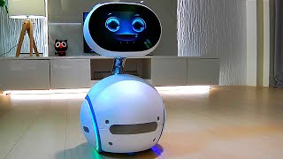 11 COOLEST ROBOTS For Your HOME That You SHOULD Have