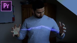 Video How To: Create a Lightning Effect in Premiere Pro CC 2017 download MP3, 3GP, MP4, WEBM, AVI, FLV Agustus 2018