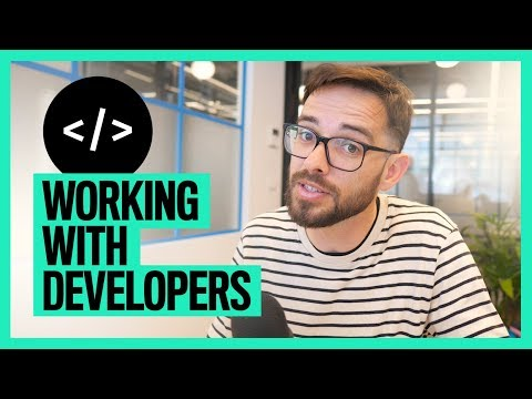 Designers & Developers Workflows