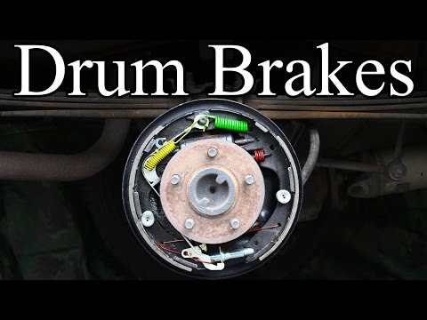 Thumbnail: The ULTIMATE Guide on How to Replace Drum Brakes