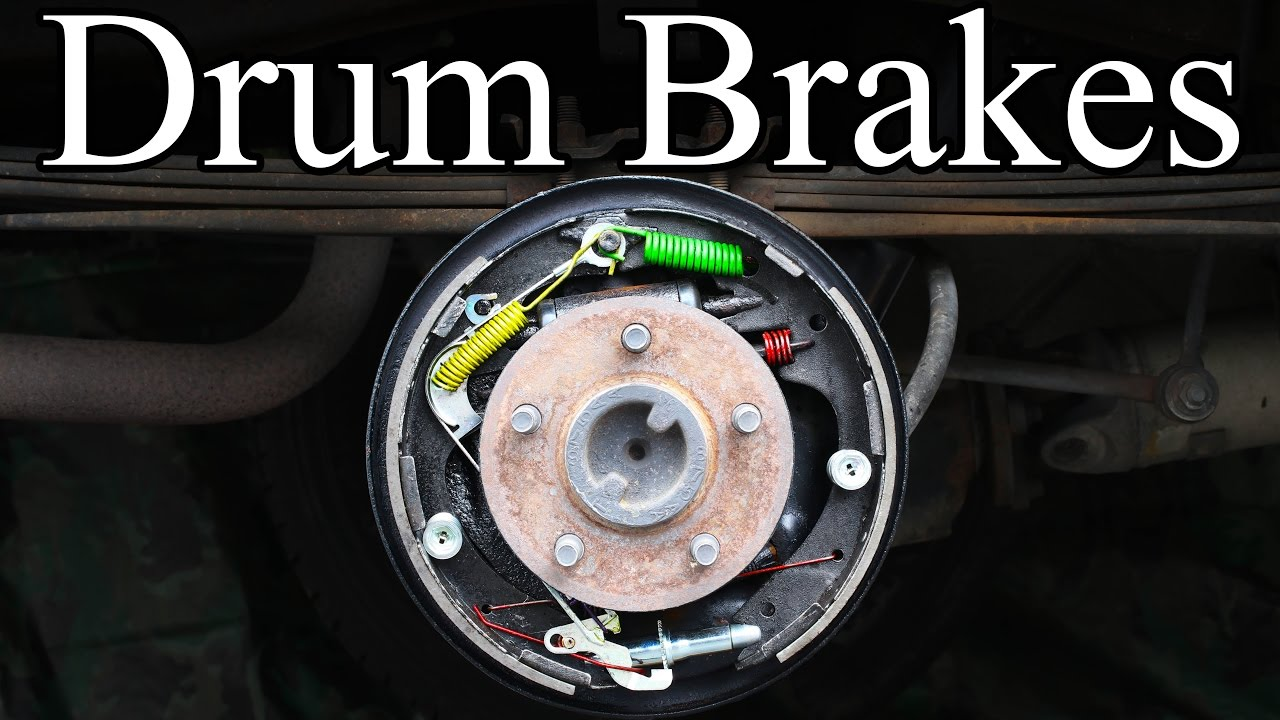 the ultimate guide on how to replace drum brakes [ 1280 x 720 Pixel ]