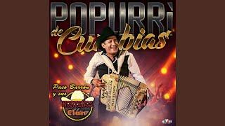Popurrí de Cumbias: Juana la Cubana / La del Moño Colorado / Mary Lee / La Coloreteada /...