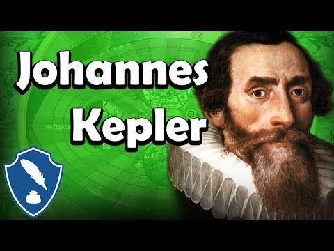 Johannes Kepler Biography | The Father of Modern Astronomy.