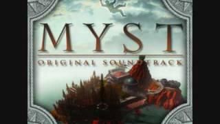 Myst [Music] - Original Un-Finale