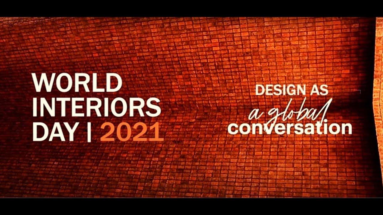 World Interiors Day