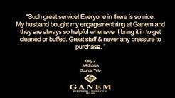 Ganem Fine Jewelry Manufacture - Reviews - Jewelry Store Phoenix, Arizona