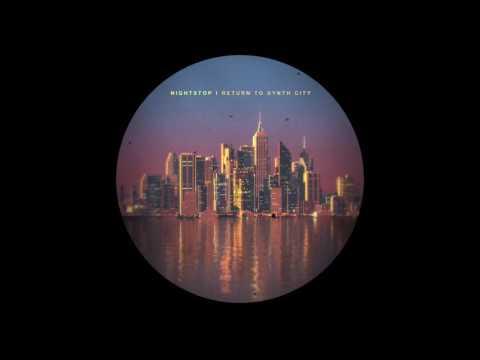 NightStop  - Hybrid Heaven