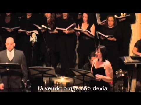 Tá Vendo Demais by Joao MacDowell - from Tamanduá, a Brazilian Opera - iBoc 2014
