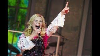 КАК ПЕЛАГЕЯ ИСПОЛЬЗУЕТ ВОКАЛЬНЫЕ ПРИЕМЫ в народном пении? Как эффектно петь народные песни?