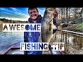 Bass Fishing - Tips and Techniques - DON'T MISS THESE CLUES!!!
