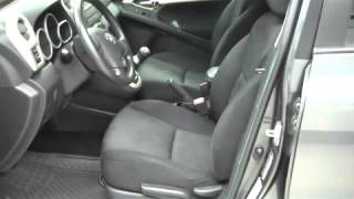 2009 TOYOTA MATRIX Fond Du Lac, WI B7041GC2