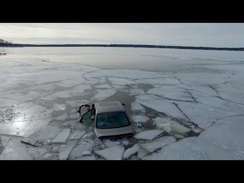 Ottawa River Ice Capades
