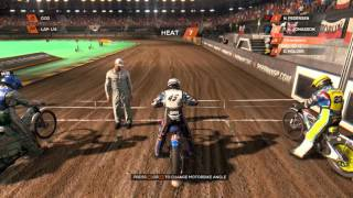 FIM Speedway Grand Prix 15 Gameplay PC HD 1080p