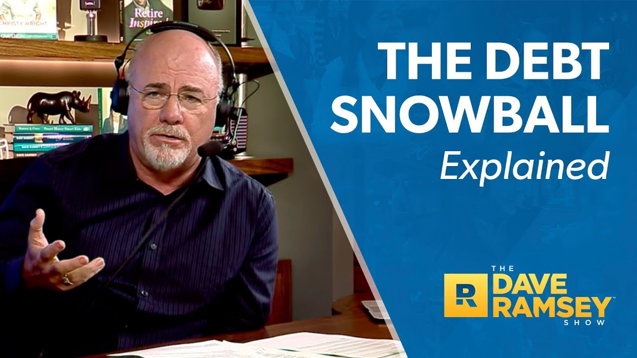 Pay Off Debt Using the Debt Snowball
