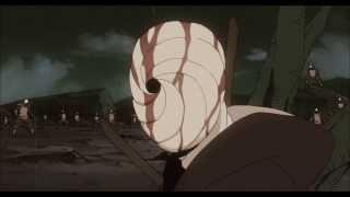 Uchiha Obito – cruel world AMV Full HD
