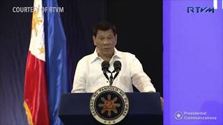 Duterte: Boracay is a cesspool