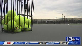 Rutherford girls tennis ready for another run at state with new home courts