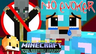 I CAN'T BELIEVE IT!!!  - Minecraft 1.11 Exploration Update Challenge [14]