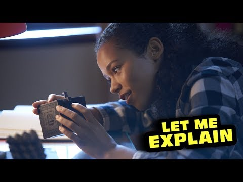 Escape Room (2019) Explained in 10 Minutes