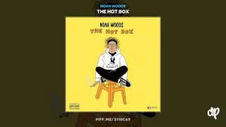 Noah Woods -  Roaches (Ft. Madeintyo)