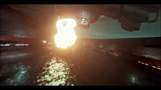 Strike Vector EX (PC) without HUD