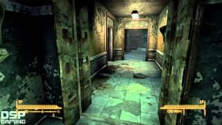 Fallout: New Vegas HARDCORE PT pt23 - REPCONN pt2 (RARE Plasma)/El Rey Motel