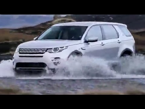 2016 Land Rover Discovery Sport Quot Iceland Test Drive Quot Commercial New Land Rover Lr2 Carjam Tv 4k