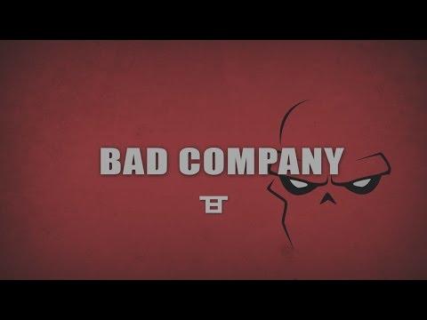 |SOLD| Dancehall Instrumental Beat 2017 - Bad Company Riddim