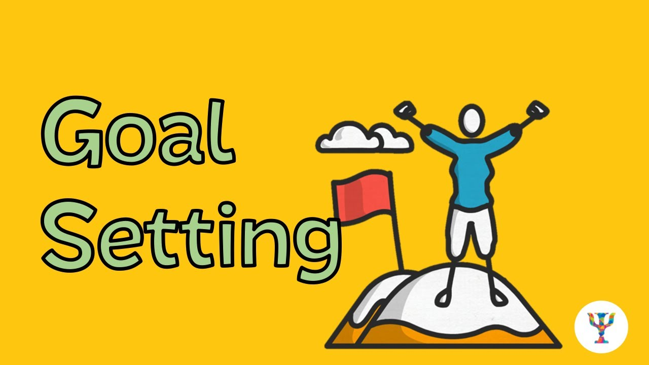 5 tips to set your goal | Summarized from 35 years psychology research findings