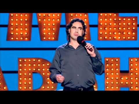 Micky Flanagan On Going