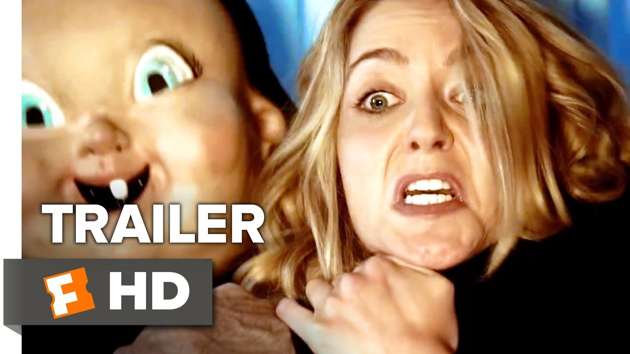 Happy Death Day 2u Trailer 2 2019 Movieclips Trailers