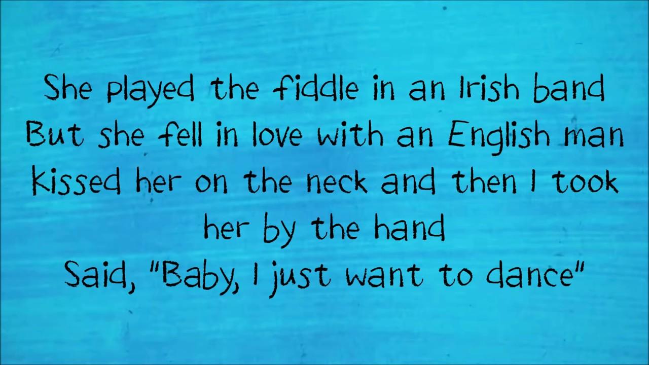 Galway Girl Ed Sheeran (lyrics) (letra) download Karaoke