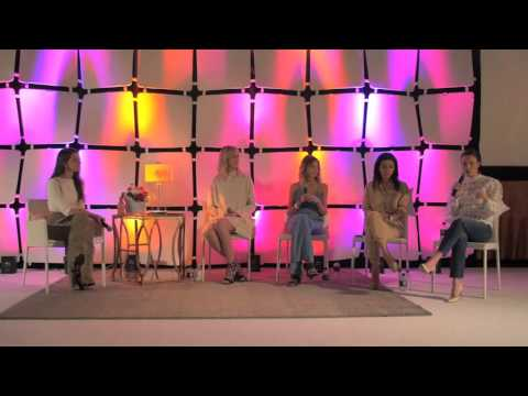 Simply Stylist LA Fashion & Beauty Conference 2016: BLOGGERS