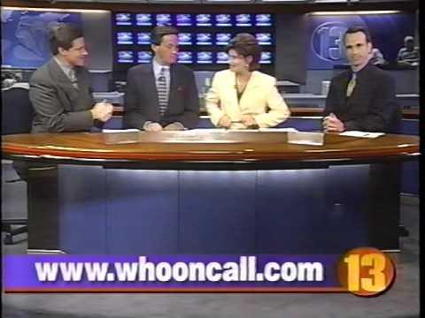 WHOTV 6pm cast close 1996