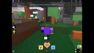 Roblox Summer Games : How to find the Cro-Minion