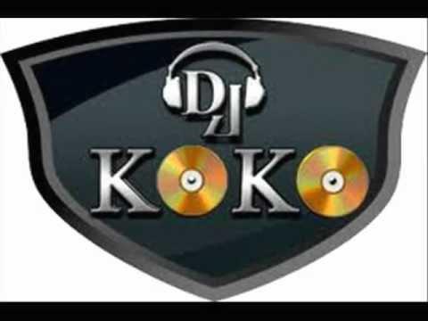 Dj koko mix vol  3 2012