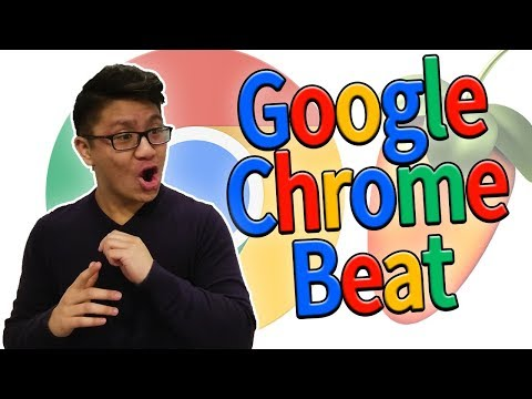 Making A Beat Using Google Chrome! (Free Online Beat Maker)