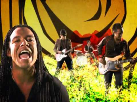 AFRO BROTHERS Jamaica [HD]